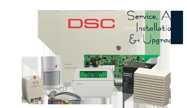 Dsc Security Systems Atlanta 770 529 5678